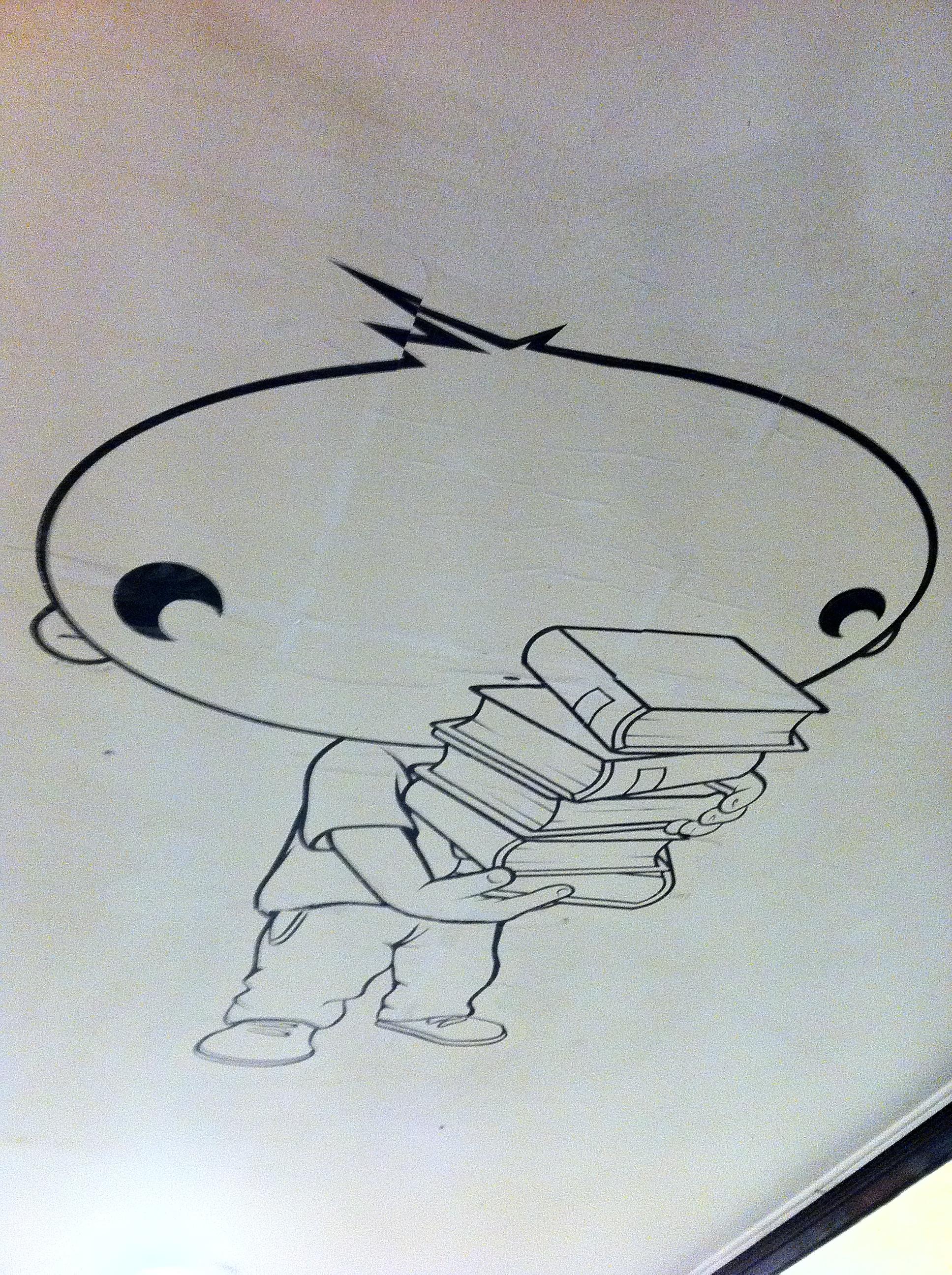 Karl Toon Street Art