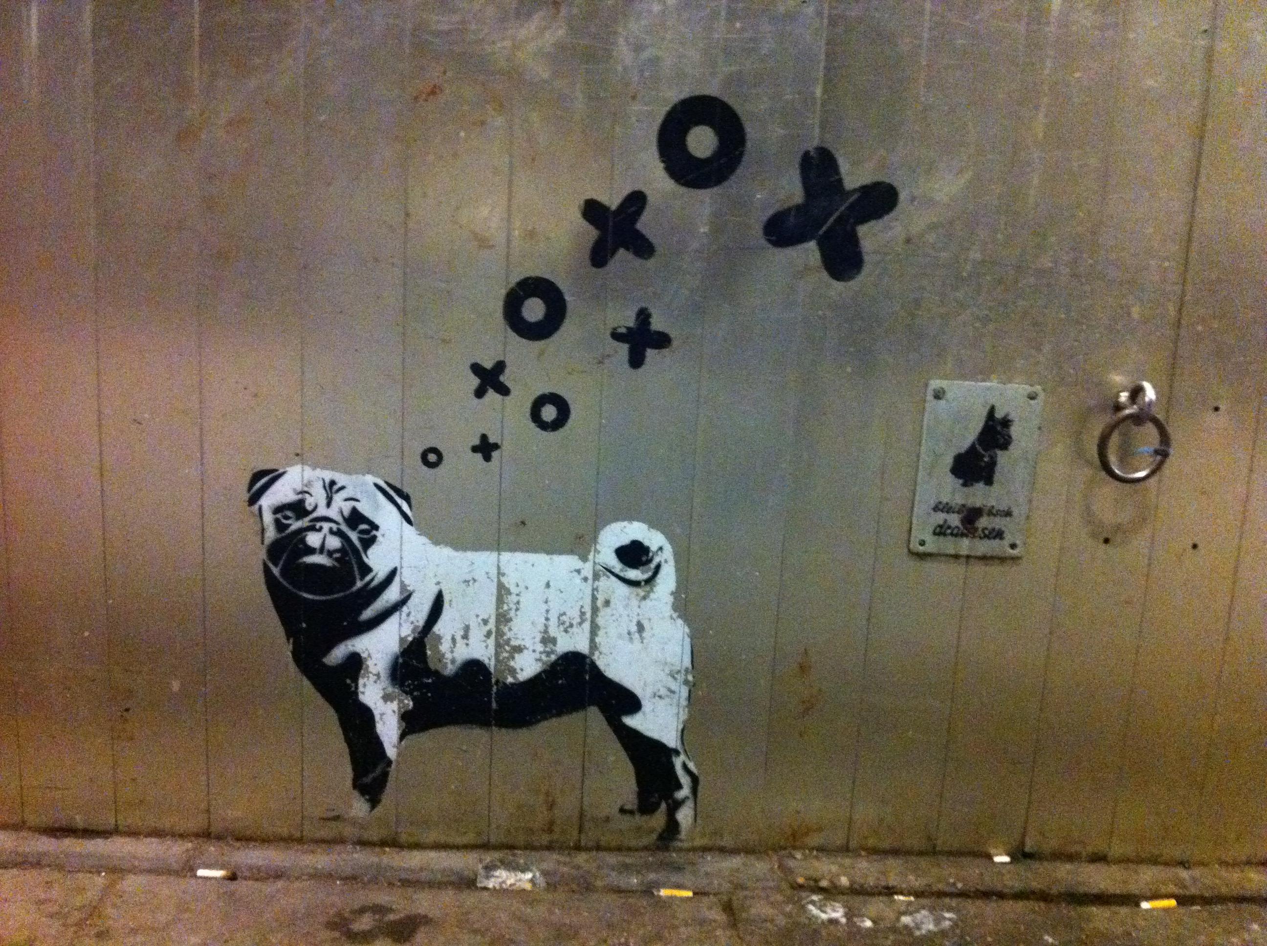 Street Art Xoooox