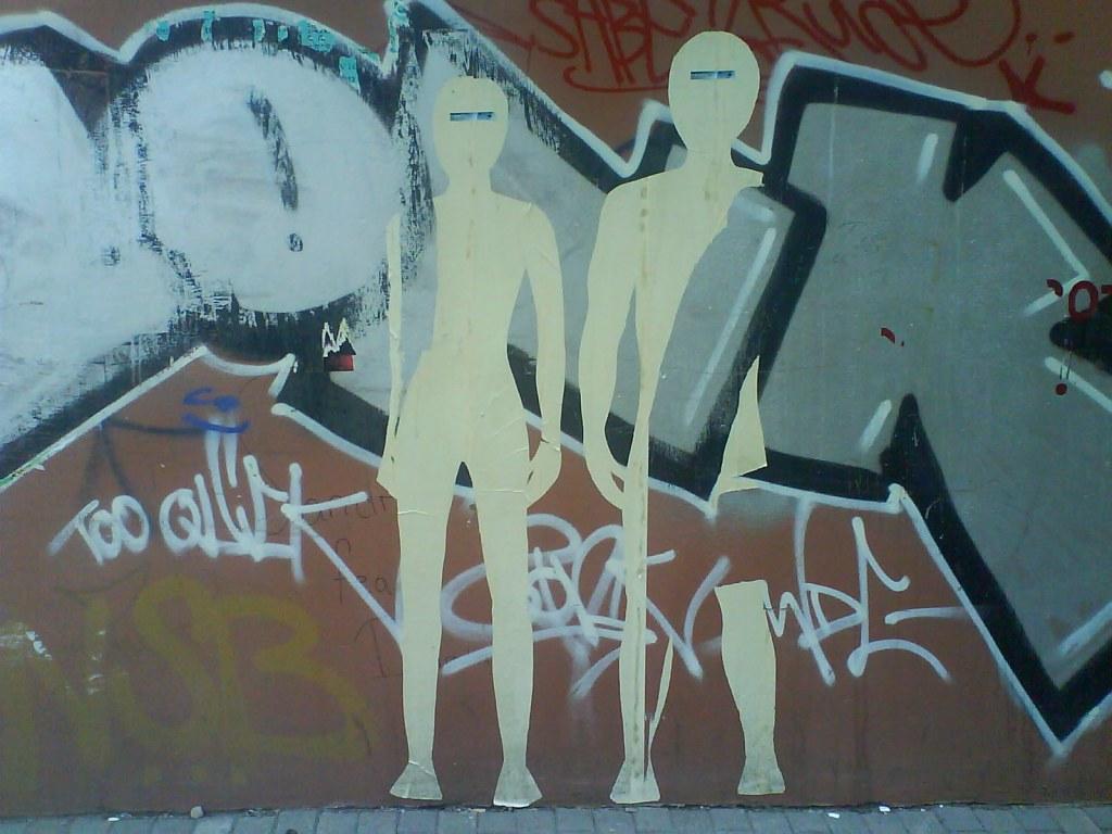 Street Art Hamburg Karoviertel